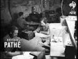 Incident Near Sollum 1941