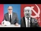 Is Donald Trump A Russian Agent? | The Closer With Keith Olbermann | GQ