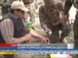 Iraqi Force Capture Saudi ISIL Sniper