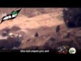 Israeli Soldier Gets A Direct Hit By An Hamas Sniper In Gaza