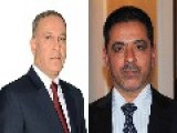 Iraq MPs Approve Two Key Ministers