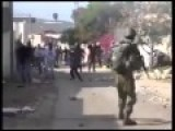 IDF Soldiers Vs Angry Protesters!