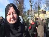 Ireland: Anti-Islam Group In Clash With Counter-protesters At Mosque