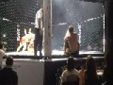 In MMA Doubles In Russia Fighter Is Alone And Two Knocks In Seconds