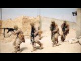 ISIS Daesh Special Forces Training 2016