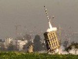 Israel's Iron Dome Missile Tech Plundered By Chinese Hackers