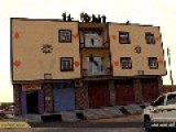 ISIS Throws Man Off Roof To His Death For Being Gay