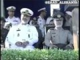 Iranian Military Show Their True Power