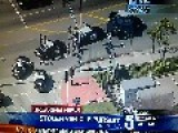 Ideal PIT Maneuver Executed By CHP