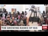 ISIS, ISIL, Islamic State: How To Name A Terrorist Group