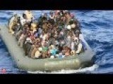 Illegal Immigrants Suffocate On Boat