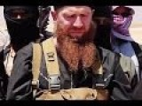 ISIS Confirm Death Of Senior Commander Omar Al-Shishani 'In US Airstrike'