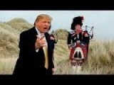 In Scotland Donald Trump Built A Wall, Then He Sent Residents The Bill