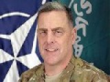 ISAF General: No Plans For Complete Afghan Pullout