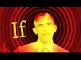If - Stuttering Obama Remix Featuring Trump