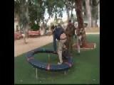 IDF Vs Playground