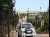 Islamic Front Reinforcement From Idlib To The Coast - Anfal Battle