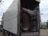 In East Of Ukraine Appeared Mobile Russian Crematoria