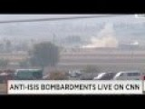 ISIS Militants Enter Key Border City Of Kobani
