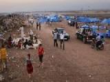 ISIS Massacres 90 Yazidis Civilian In Northern Iraq Town, Say Iraqi Officials