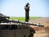 India: Israel's Next Major Military Ally?