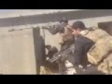 Iraqi Special Forces In Heavy Fighting With ISIS In Iraq