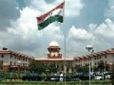 INDIA'S SUPREME COURT BAN'S SHARIA LAW