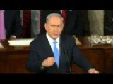 Israel Netanyahu's Historical Speech To Congress | Iran Will Cause WW3