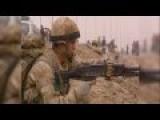 IRAQ WAR - Basra, British Troops 3 PARA