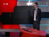 Intruder Takes Hostage Into Dutch News Television Studio