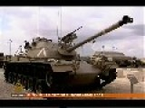 Israeli Merkava Tank V Hizballah Fighters Using Russian Weapons