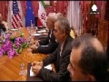 Iran Nuclear Talks Intensify As Deadline For Deal Looms
