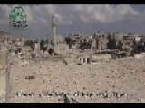 Islamic Front Report - Assad Regime Uses Historic Places As Military Bases YouTube