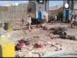 ISIL Suicide Attack Kills At Least 30 In Yemen