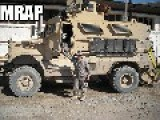 Iraq Army Needs Plenty Of MRAPs Or BTRs? You Decide!