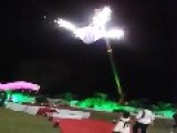 Indian Wedding Fail