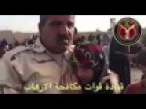 Iraqi Soldier From Fallujah Reunited With His Family After 3 Years!
