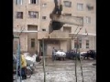 In Russia The Swing Swings You!