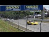 IMSA At Mosport Or How To Spend A Sunday Afternoon In Toronto