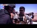 Iraq War 2014 : Kurdish Peshmergas Lead Fightback Against ISIS In Iraq