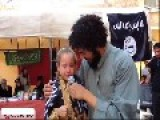 ISIL Forcing Young Girls Convert To Islam?