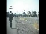 Iraqi Arab Army Salah Al-Din Operations