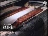 Ice Cream Factory 1957