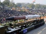 India - Successfully Test A Nuclear Capable Missile
