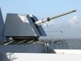 Italian Navy 76 Mm Multi Purpose Naval Gun