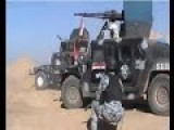 Iraqi SF And PM Units In Heavy Firefight With ISIS Near Tikrit
