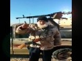 ISIS Criminals Attack FSA Mujahideen Camp