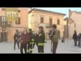 Italy Earthquake: Numerous Buildings Brought Down After Powerful M6.6 Earthquake Hit Central Italy