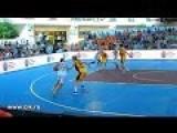 Italy - Serbia: 16-18 3x3 EuroTour Romania 2016 - Women's Basketball