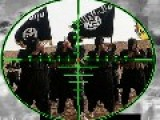 Islamic State Flag - What The Flag And Writing Means & The War Of Flags
